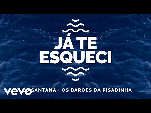 Léo Santana, Os Barões Da Pisadinha - Já Te Esqueci (Ao Vivo Em Fortaleza / 2020)