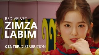 Download lagu RED VELVET ZIMZALABIM 짐살라빔 Center Distribution