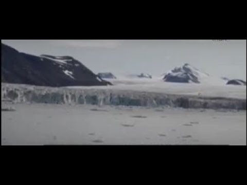 Melting of Greenland's ice sheet brings a rise in sea levels
