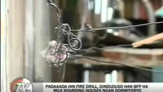 TV Patrol Tacloban - March 24, 2015