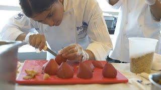 School of Culinary Arts
