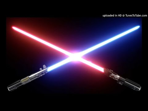 Star wars Lightsaber Ringtone