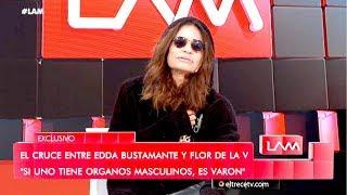 Los ángeles de la mañana - Programa 16/05/19 - Edda Bustamante