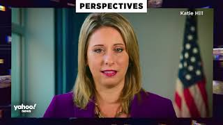 What's behind Rep. Katie Hill's resignation?