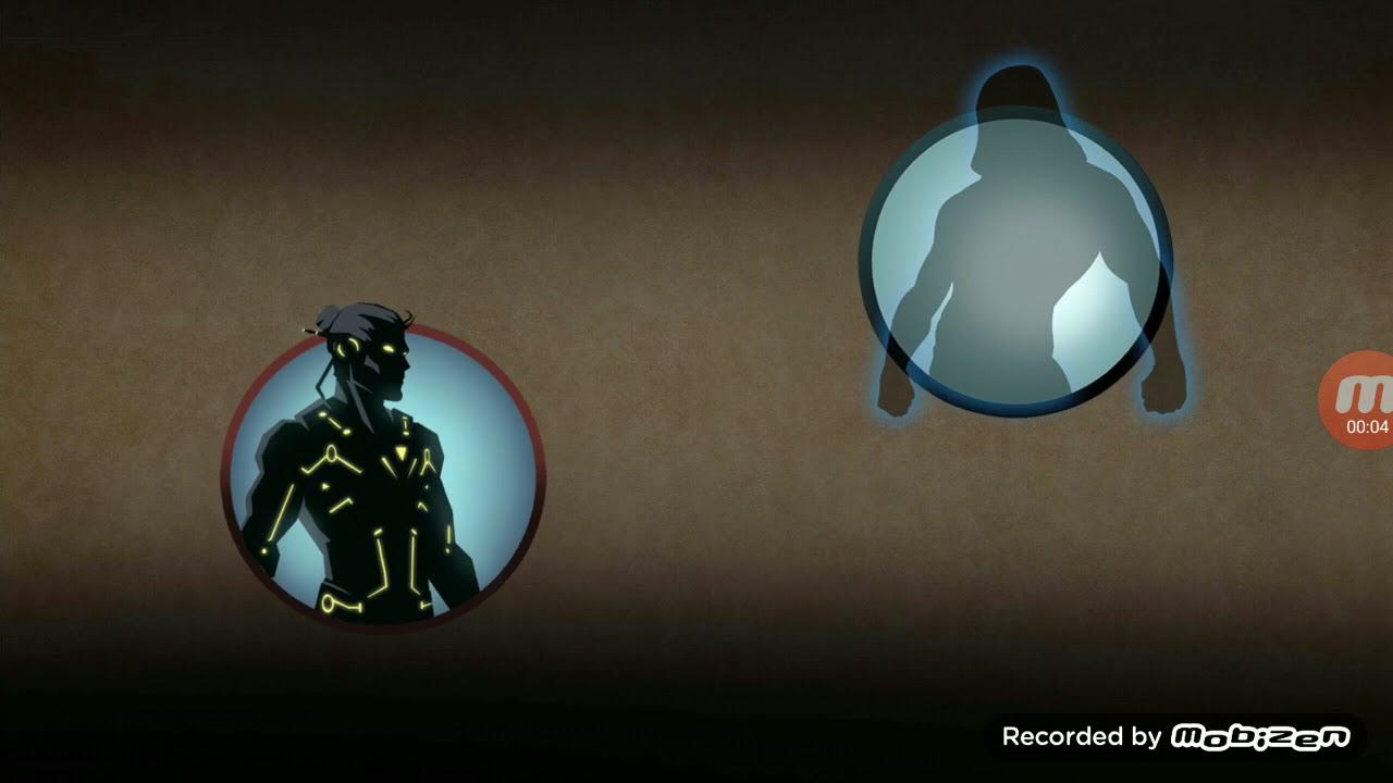 暗影 格鬥 2 破解 版