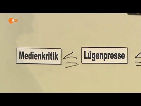 Meinungsmathematik: Medienkritik | Lügenpresse | Terroranschlag - Die Anstalt 03.02.2015
