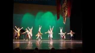 Студия танца и пластики