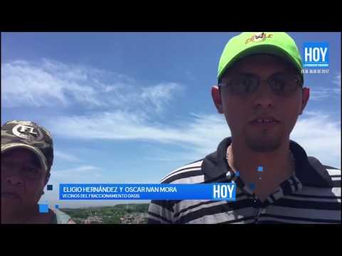 Noticias HOY Veracruz News 19/07/2017