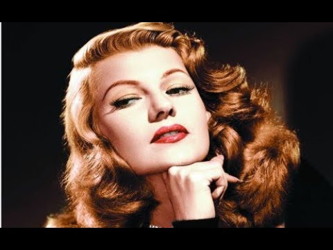 Documental: Rita Hayworth biografía Rita Hayworth biography