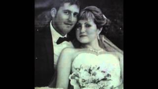 Вышивка крестом: свадебное фото: отчет 1