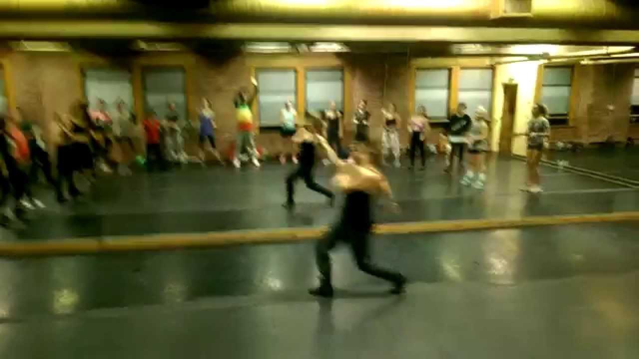 """Download """"Car Wash"""" l Christina Aguilera l SKooJ CorE-O l The Jeannette Neill Dance Studio"""