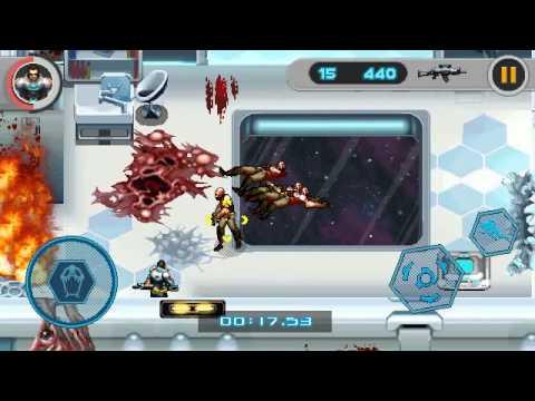 game alien quarantine 320x240