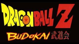 Dragon Ball Z Budokai OST - Vegeta