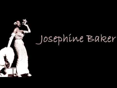 Josephine Baker - J`ai Deux Amours (1953)