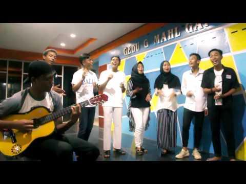 Cover Lagu Banjar