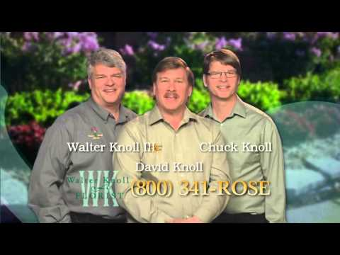 For Landscaping and Lawn - Trust Walter Knoll Florist