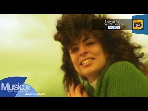 Nuwan Agin - Sam.P Ft Smokani - Www.Music.lk
