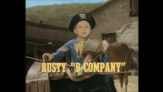 RinTinTin - Rusty démissionne de L