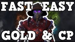 Skyreach Catacombs Guide l Fast GOLD & CP