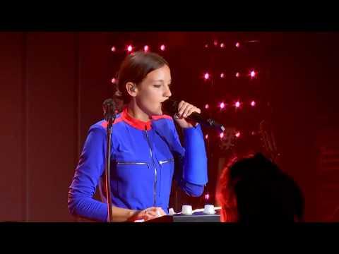 "JAIN ""Alright"" @ #RTL2 Live #ConcertTresTresPrive (05/09/2018)"
