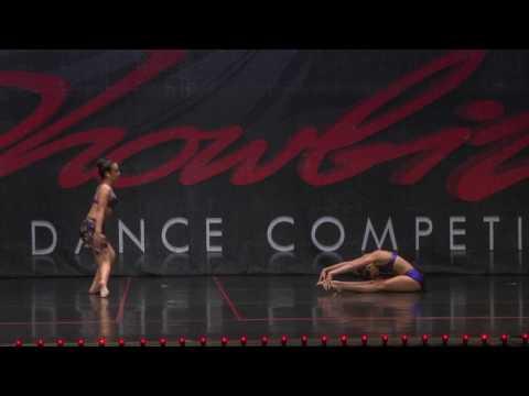 Spotlight Dance Academy- Crazy