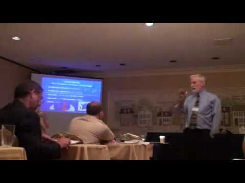 Dr Peter Bishop interview – A Futures Studies Workshop, Washington DC 2008