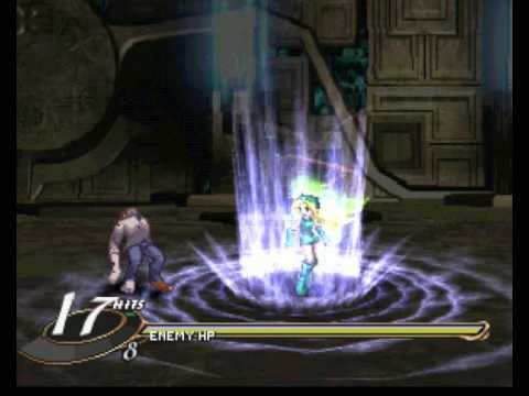 Valkyrie Profile All specials