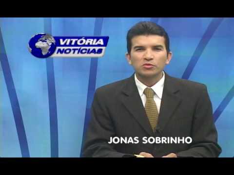 2b68f2f3cc4cc jornal vitória notícias - YouTube