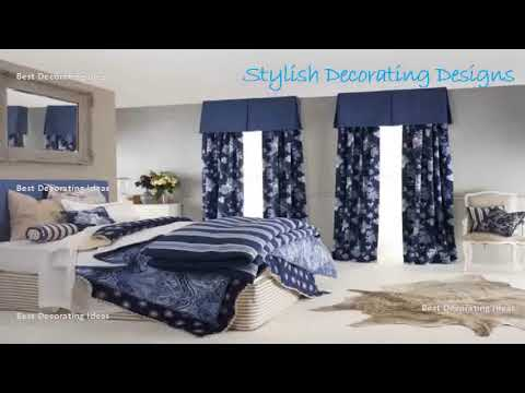 Modern Pictures of Living Room Decorating | Best Pics of Curtain Ideas for Teenage Girl