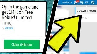 ROBLOX Games That Give FREE ROBUX! (2019)
