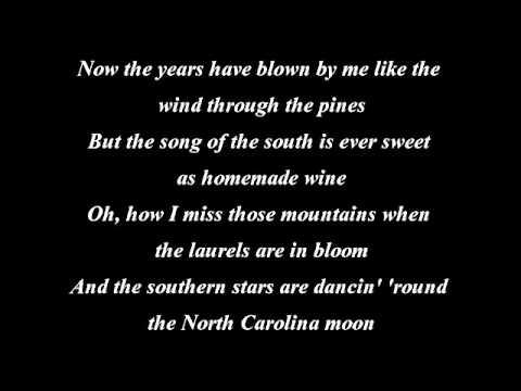 Scotty McCreery - Carolina Moon ft. Alison Krauss Lyrics [EXCLUSIVE]
