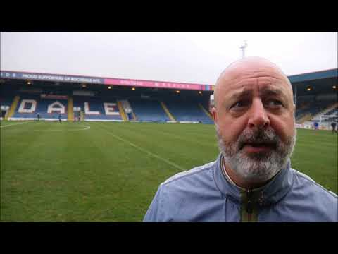 INTERVIEW | Keith Hill Post-Portsmouth Draw