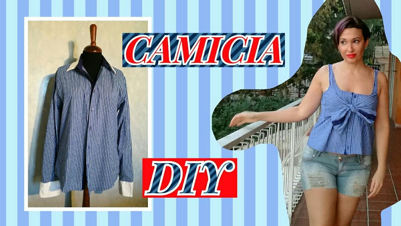 Cartamodello Trasformare Uomo Vestito In Camicia X0k8PnwO