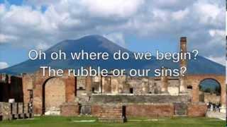 Video Pompeii - Bastille (Lyrics) download MP3, 3GP, MP4, WEBM, AVI, FLV Juli 2018