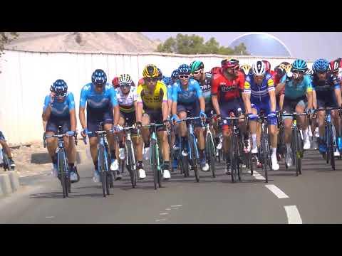 UAE Tour 2 tappa