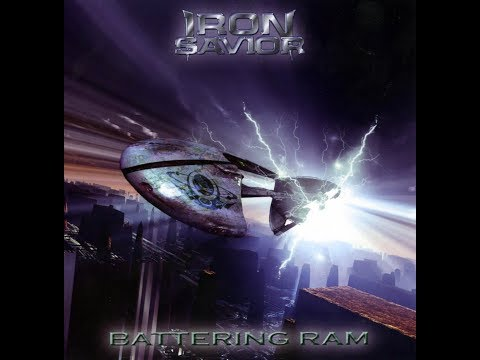 Iron Savior - Battering Ram [Full Album]