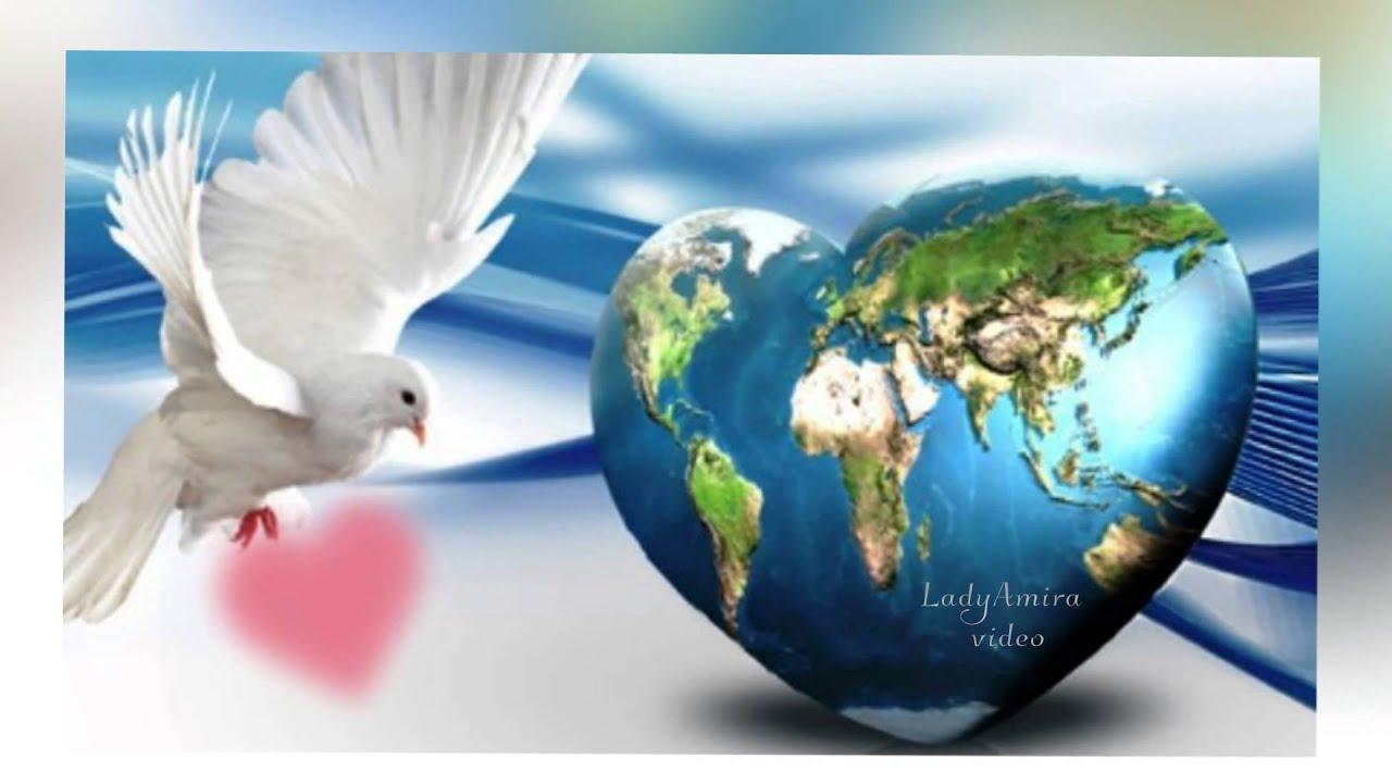 Eccezionale Je suis Paris -Pace nel Mondo -Imagine John Lennon - YouTube ZK61