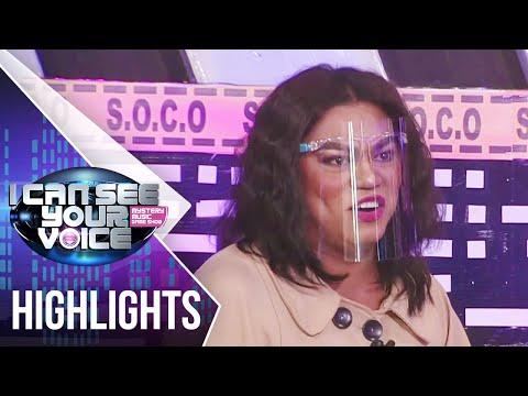 Brenda Mage, ikinuwento na dati siyang nag-audition sa I Can See YourVoice | I Can See Your Voice PH
