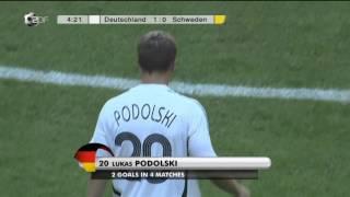 Deutschland - Schweden WM 2006 1:0