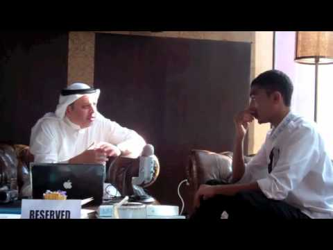 TVTC Sultan Mohammed interview part 1.m4v