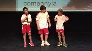 Cloenda del Banyoles ets tu 17-18 (part 2)