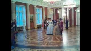 Музей-заповедник Царицыно(Москва)