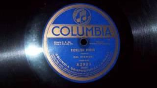 Ticklish Ruben-Cal Stewart Thumbnail