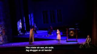 G. Puccini - Signore ascolta (Turandot)