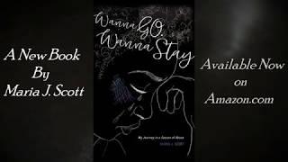 """""""Wanna Go. Wanna Stay"""" Book Trailer"""