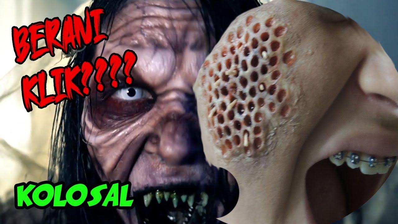 8 Hantu Terseram Di Dunia Jangan Nonton Kalau Penakut Horror Story Youtube