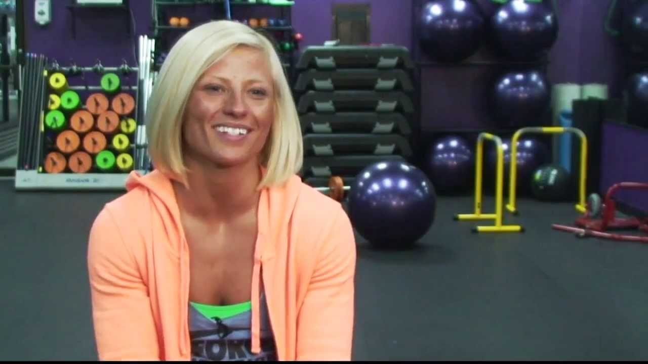 Raw interview with competitor Brooke Walker - YouTube