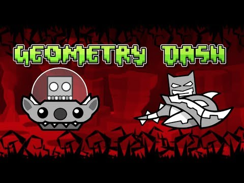 Top 10 Hardest Icons To Get In Geometry Dash