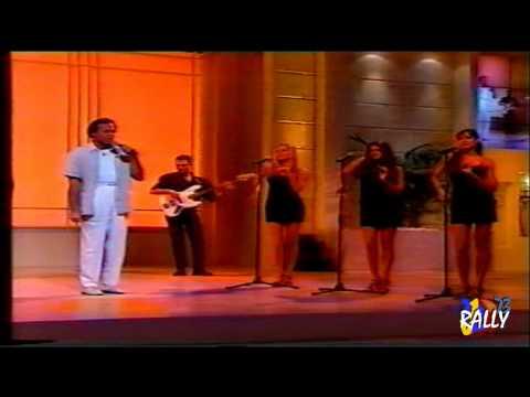 Julio Iglesias Corazon Partido HD Djrally73.wmv VIDEOS HD