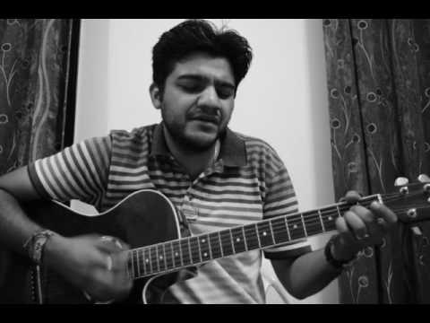 chitthi na koi sandesh | dushman | jagjit singh | guitar unplugged cover